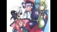 Touhou 2 Love-Colored Magic (Ext