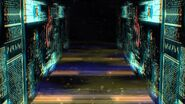 Touhou 17 WBaWC Stage 6 Theme - Electric Heritage