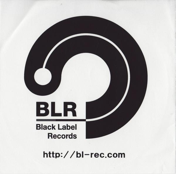 Black Label Records お詫びCD