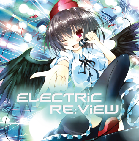 ELECTRiC Re:ViEW