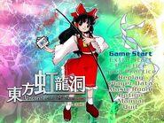 【東方虹龍洞】Touhou 18 OST - Fortunate Kitten (Mike Goutokuji's Theme)-2