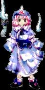Yuyuko IN