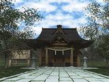 Santuário Hakurei