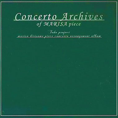 Concerto Archives of MARISA piece