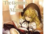 The Grimoire of Marisa