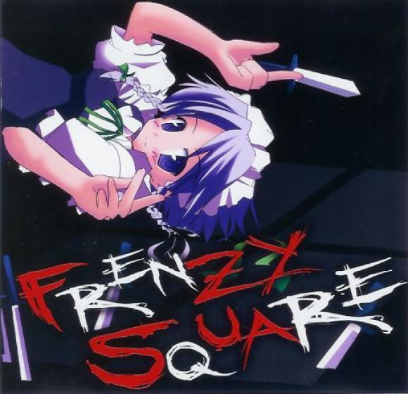 FRENZY SQUARE