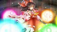 "UNL Reimu's ""Fantasy Heaven"" Theme- Mystic Oriental Love Consultation (End of Century)"