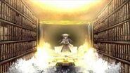 UNL Patchouli's Theme- Voile, the Magic Library