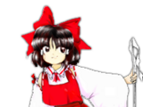 Embodiment of Scarlet Devil: Personajes