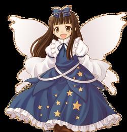 Star Sapphire Fairy Wars