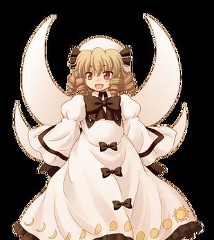 ルナチャイルド<br/><p>Luna Child</p>
