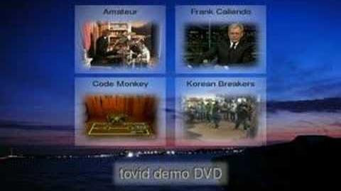 Tovid_demo