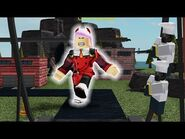 Zerotwo but in roblox with tower defense simulator