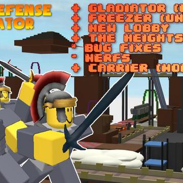 How To Win Christmas Event Tower Defense Simulator Roblox Sfoth Event Tower Defense Simulator Wiki Fandom