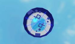 Aqua top
