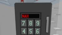 The Vault Nah