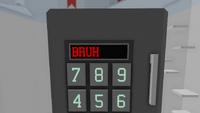 The Vault Bruh