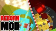 REBORN MOD in Tower of Hell..