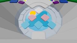 Pride Six Blocks