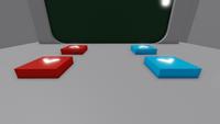 Tetris Buttons 2
