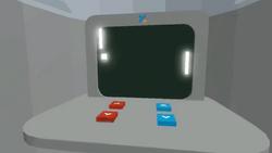 Old Tetris Game Night