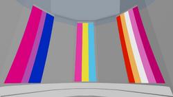 Pride Bisexual Pansexual Lesbian