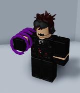 Dark Fusion Coil