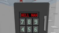 The Vault Hell Nah