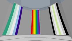 Pride Gay Male Pride Agender