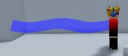 Blue Wave Trail