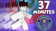 THE tower of hell world record?! (roblox)
