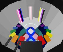 Pride placeholder