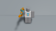 YXTerminator Front