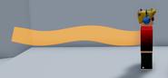 Orange Wave Trail