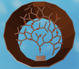 BranchingOutOriginal