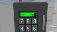The Vault Correct
