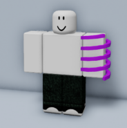 Plastic Fusion Coil