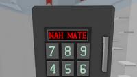 The Vault Nah Mate
