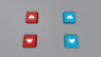 Tetris Buttons