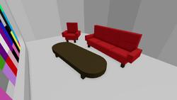 Pride TV Furniture