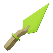 Leaf Trowel