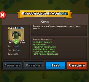 Dragonscale Armor Status Max.jpg