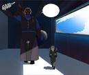 Kurudan and Evan