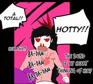 Yuri's hots for Baam