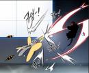 Yuto and vespa
