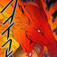 Fiery Elephant-Profile
