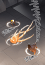 309 mysterious weapon teleport