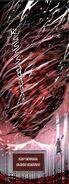 Red thryssa blood messiah