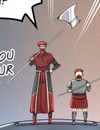 Red beard weapon