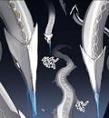 Snake charmer tentacles10